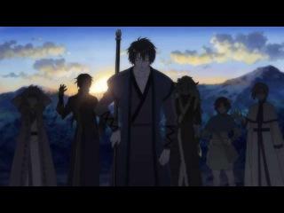 TVアニメ『暁のヨナ』プロモーションビデオ 第1弾
