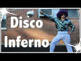 Dancing in Public - Disco Inferno