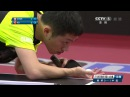 Xu Xin vs Choe II (Asian Championships 2017)