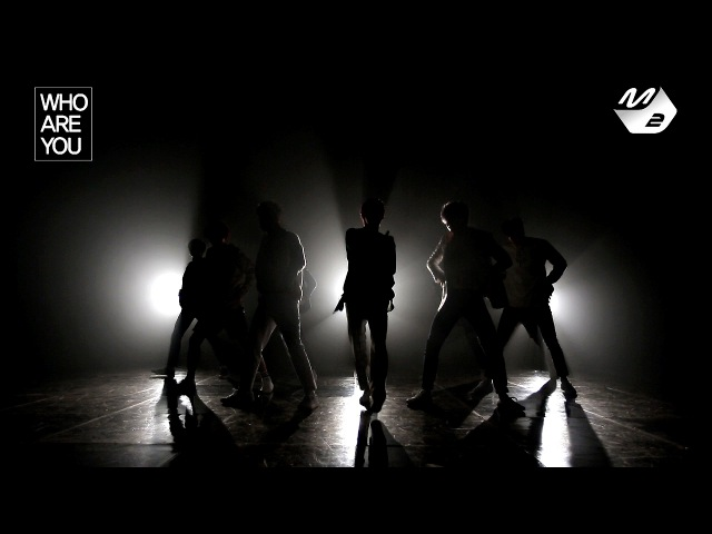 WHO ARE YOU SF9 에스에프나인 부르릉 ROAR