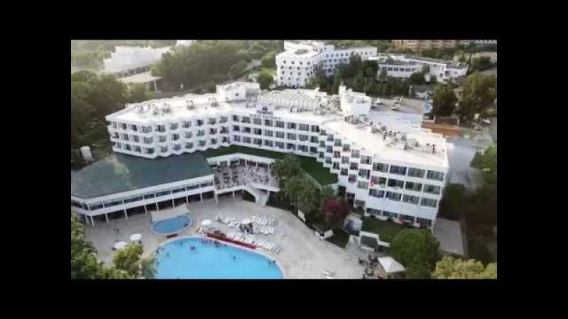 Maritim Hotel Saray Regency 1