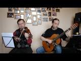 Ferdinando Carulli - Op.4 Duetto 3, Largo