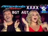 Top 25 Amazing Animals Got Talent Auditions (AGT) (BGT) Best 10 Funny Pets! Agility! Puppets!