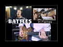 Battles - In Flames - cover by Roman Skorobagatko and Paul Smith feat. Ryan Strain