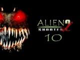 Alien Shooter 2 Перезагрузка/Reloaded - Добро пожаловать на базу ME-2 10