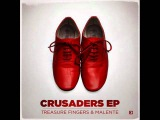 Malente &amp Treasure Fingers - Au Revue (Original Mix)
