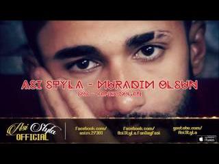 Asi StyLa - Muradm Olsun - 2016 YEN