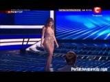 Х-Фактор 2 - Кайли Миноуг - Kylie Minogue - вторая часть - исп.