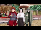 [MMD MEME] Vine Naruto Funny Part 2