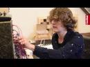 In The Studio With Noisia part 2 Thijs de Vlieger Перевод FM RUS