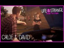 Life is Strange: Before the Storm Gameplay – Chloe David [ESRB]