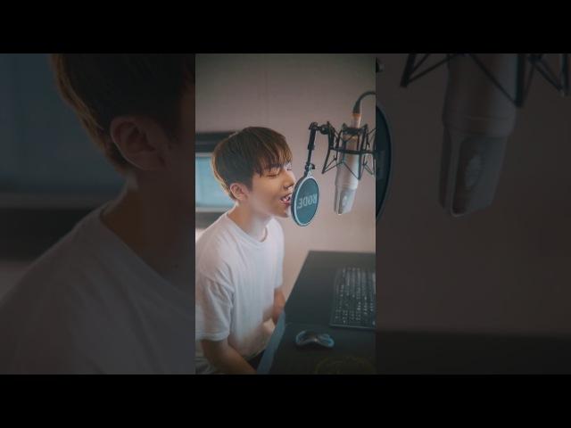 진호(JINHO) - MAGAZINE HO 07 'I Think Of You / Jeremih'