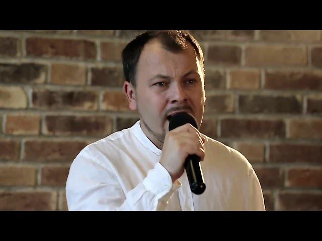 Ярослав Сумишевский - Исповедь,премьера песни