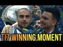TI7 Winning Moment Team Liquid► First 3 0 Grand Final in Dota 2 TI History