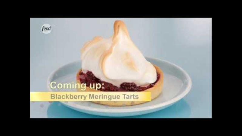Анна Олсон: секреты выпечки - часть 47 - Сахарное тесто