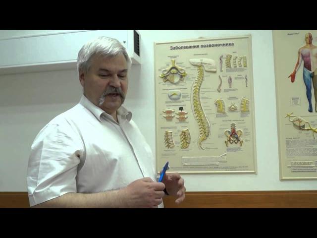 Советы врача для лечения грудного остеохондроза (избавляемся от боли в грудном ...