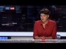 Надежда Савченко, народный депутат, в Вечернем прайме телеканала 112 Украина, 10....