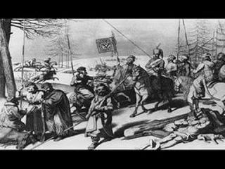 Искатели - Где искать золотых коней казацкого атамана Булавина