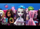 Monster High Better Together Music Video Monster High