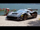 Ferrari N Technology P45 Competizione M 2012
