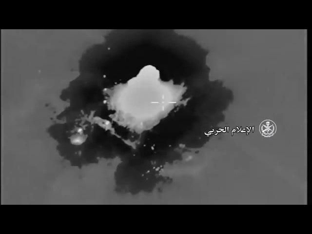 ВКС РФ отправили в ад боевиков ИГИЛ, сожгли их базу и военную технику в сирийской...