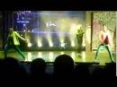 Зонг опера TODD Тодд Михаил Горшенёв и группа Король и Шут