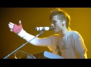 HD - 30 Seconds to Mars - Hurricane Alibi live acoustic piano @ Gasometer 2010 Vienna