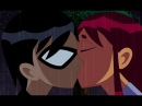 Robin e Estelar começam a namorar - DUBLADO PT-BR (HD)