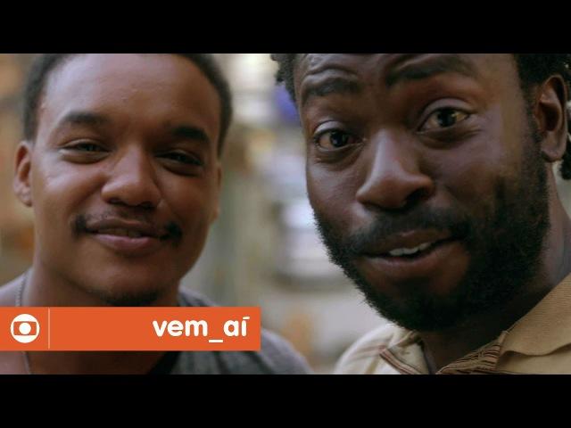 Cidade dos Homens estreia em janeiro, agora com amizade entre pais e filhos