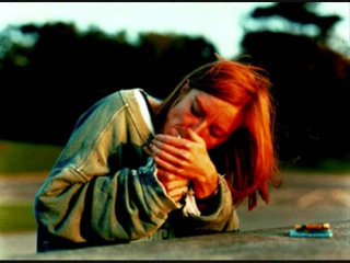 Portishead - It's A Fire (Live in Blackpool 1995)