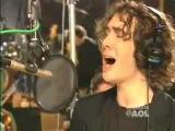 Josh Groban Per te AOL Sessions 2004