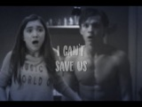 Peter And Mary Jane - I can't save us