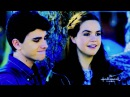 """Nick + Grace (good witch) - """"something 'bout the bad boys"""" (HD)"""