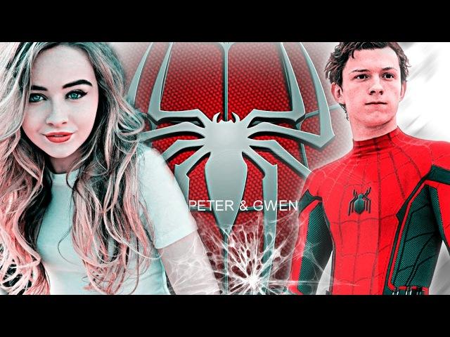 ❖ Peter Gwen spiderman future