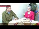 Глава ДНР вручил ключи от квартиры 102-летней жительнице Донецка