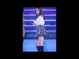 170208 여자친구 (GFRIEND) 너 그리고 나 (NAVILLERA) [신비] SinB 직캠 Fancam (KBS 라디오 빅콘서트) by Mera