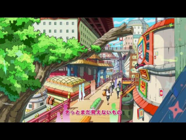 [AniDub] Boruto: Naruto Next Generations | Боруто: Новое Поколение [07] [Ancord]