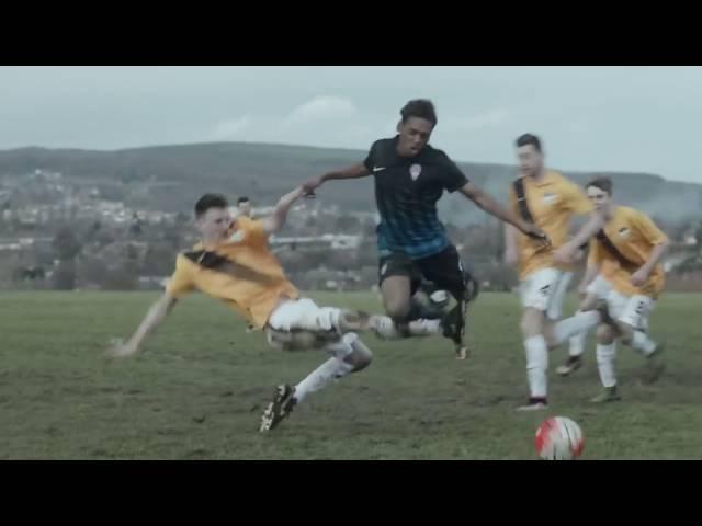 Эта реклама взорвала МИР Роналду поменялся телами с болбоем! Nike Football