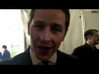 ONCE UPON A TIME: Josh Dallas Talks David's relationships with Mary and Emma