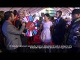 Jennifer Morrison,Josh Dallas et Ginnifer Goodwin-Interview AMAs 2012-VOSTFR