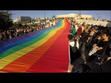 Athens Gay Pride Parade 2017