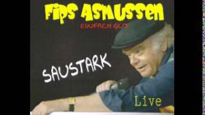 Fips Asmussen - (23) Saustark