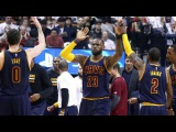 Cleveland Cavaliers BEST PLAY EVERY GAME   LeBron James, Kyrie Irving   2016-2017 Season #NBANews #NBA #Cavaliers