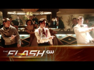 The Flash | Inside: Duet | The CW