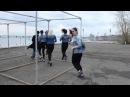 Choreography by Azzayaa Olziykhutag | Real Fam | Томск