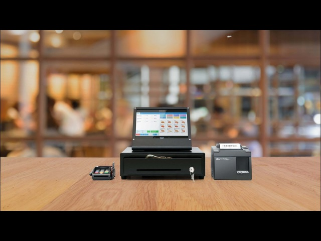 EHopper POS software - take your business to the next level