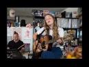 Maggie Rogers NPR Music Tiny Desk Concert