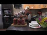 Фаршированные перцы на зиму! Перцы фаршированные овощами!!!