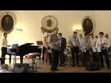 Эстрадный оркестр ВМКР  -  Африка