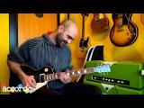 Gibson Les Paul Signature T - Heavy Gain